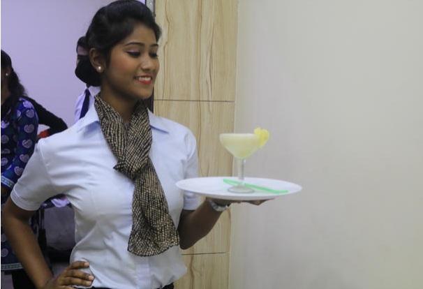 Air Hostess Training in Kolkata