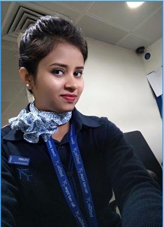 air hostess training institute